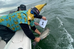 2019 Hi-Mar Fall 40 Hour Tournament - Costa Photo Contest Winner Team GetBENT Fishing