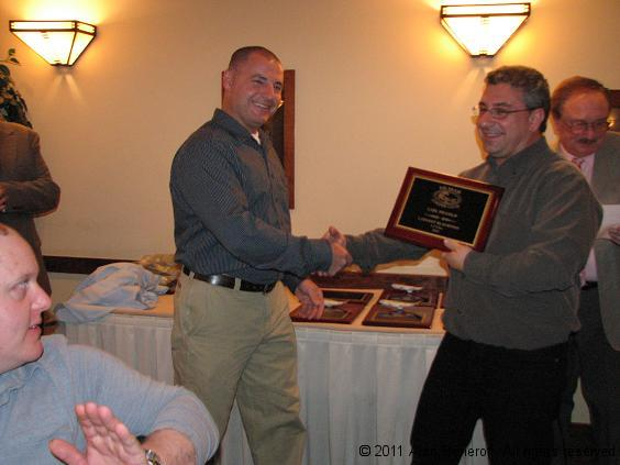2007 Awards Dinner Gallery - Carl Piccolo