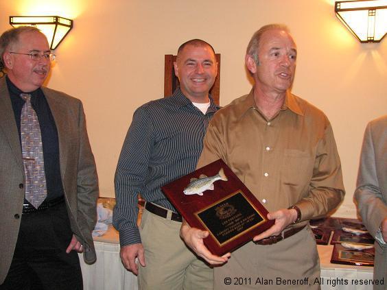 2007 Awards Dinner Gallery - Len Fantasia