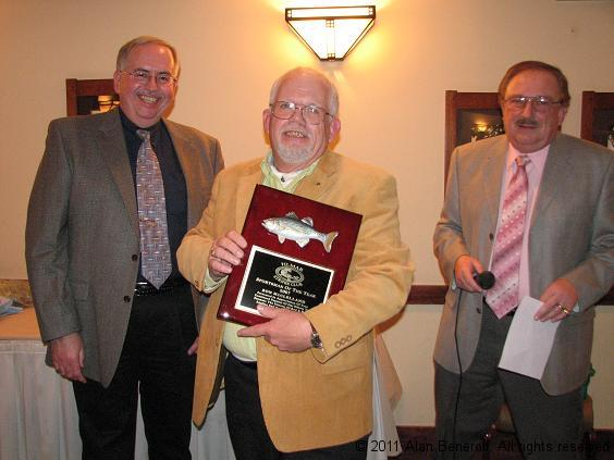 2007 Awards Dinner Gallery - Ron McClelland