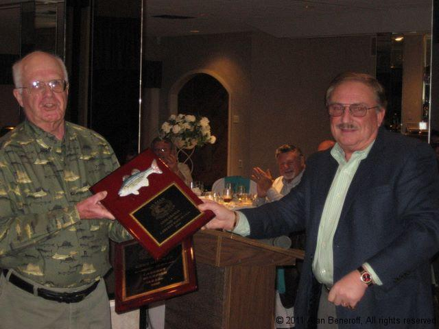 2008 Awards Dinner Gallery - Gene Graman