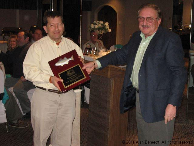 2008 Awards Dinner Gallery - Alan Beneroff