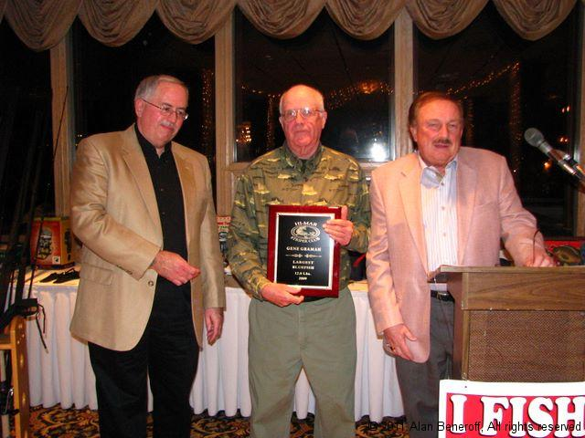 2009 Awards Dinner Gallery - Gene Graman