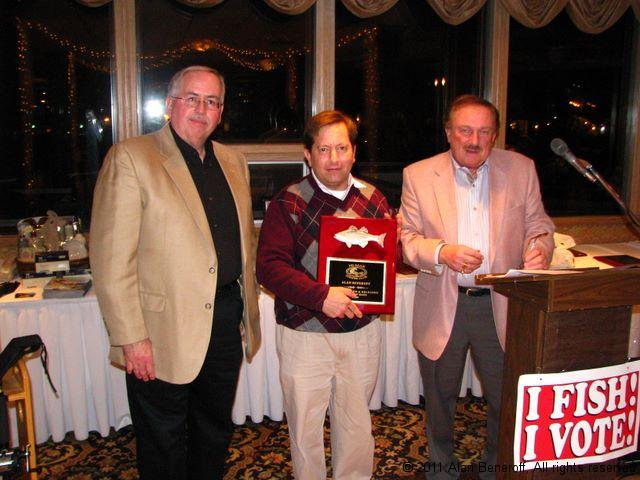 2009 Awards Dinner Gallery - Alan Beneroff