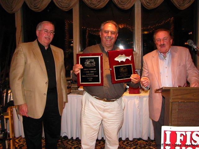 2009 Awards Dinner Gallery - Greg Vongas