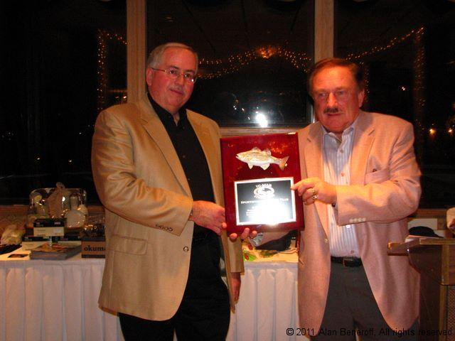 2009 Awards Dinner Gallery - Bob Kamienski