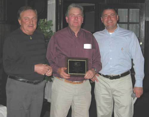 2005 Awards Dinner - Howard Smith
