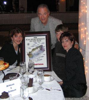 2004 JCAA Awards Dinner