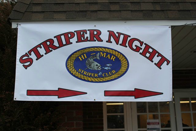 Hi-Mar Striper Night