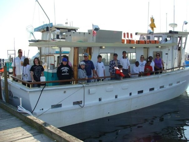 Hi-Mar Charity Fishing Trips