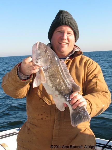 Joe Tomaszewski Blackfish