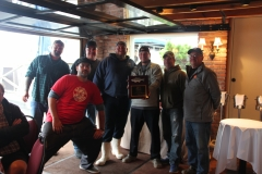 2019 Hi-Mar Fall 40 Hour Tournament - 1st Place Winner, Team Undaunted
