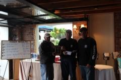 2019 Hi-Mar Fall 40 Hour Tournament - 3rd Place Winner, Team Fish Wrangler II